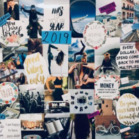 Vision Boards: The Ultimate Manifesting Tool